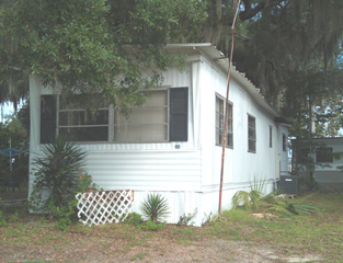 Cheap Mill Dam Mobile Home Park 4 Sale